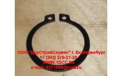 Кольцо стопорное d- 32 фото Самара