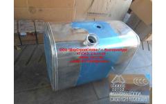 Бак топливный 300литров (D-образный) H фото Самара