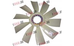Вентилятор охлаждения двигателя XCMG фото Самара