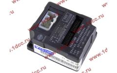 Блок управления электронный под приборной панелью FN для самосвалов фото Самара