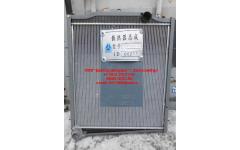 Радиатор HANIA E-3 336 л.с. фото Самара
