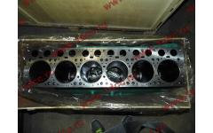 Блок цилиндров двигатель WD615 CDM фото Самара